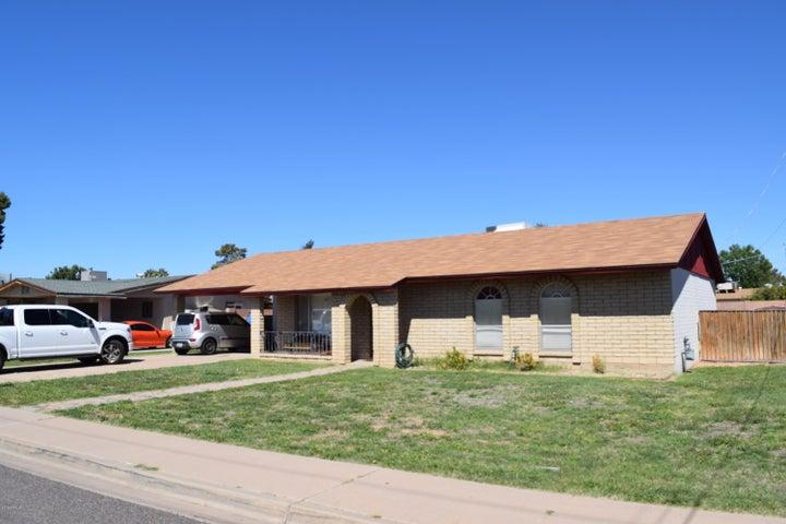 2422 E BROWN Road, Mesa, AZ 85213