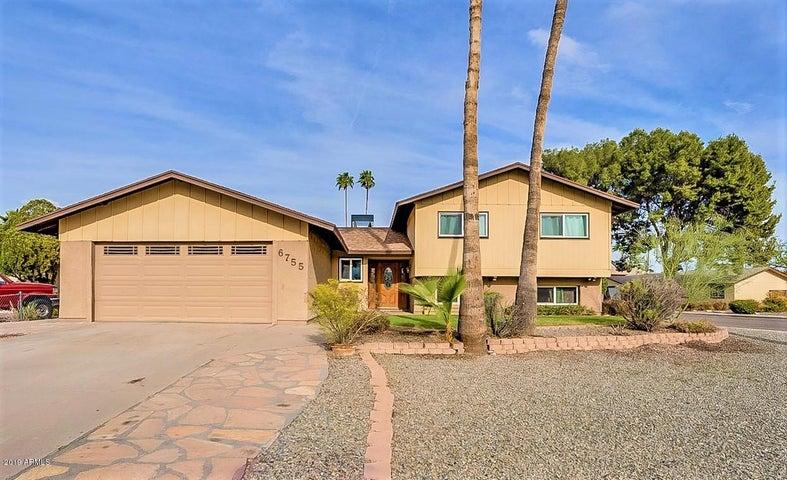 6755 S Poplar Street, Tempe, AZ 85283
