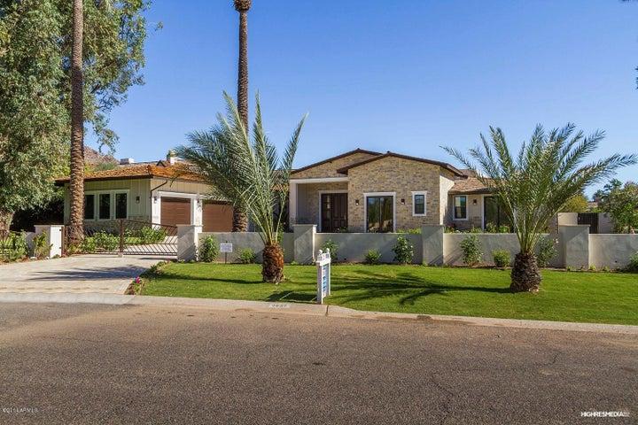4635 N LAUNFAL Avenue, Phoenix, AZ 85018