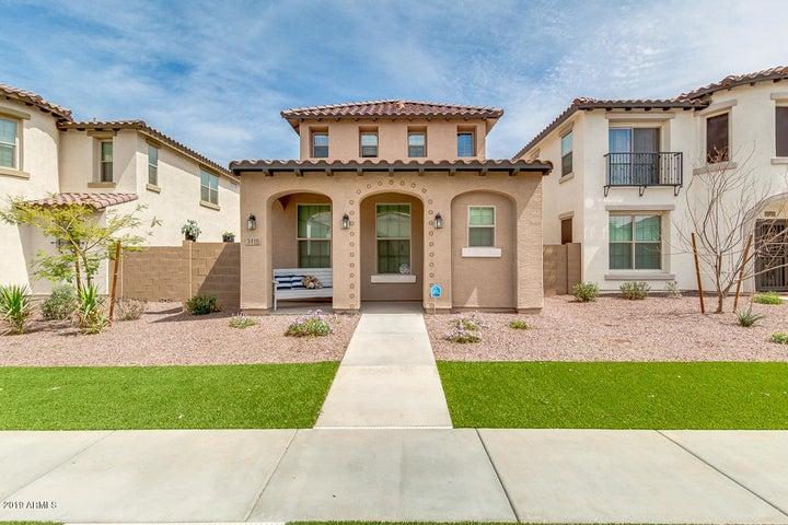 3418 W HAYDUK Road, Laveen, AZ 85339