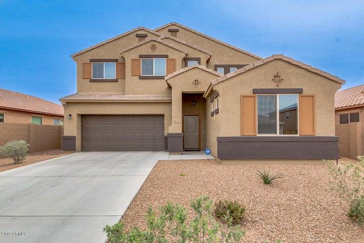24777 W WEDGEWOOD Avenue, Buckeye, AZ 85326