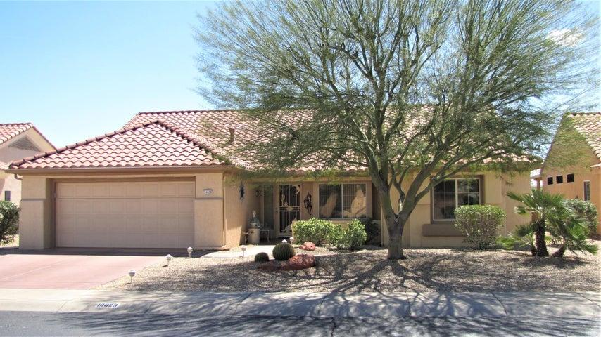 14829 W DOMINGO Lane, Sun City West, AZ 85375