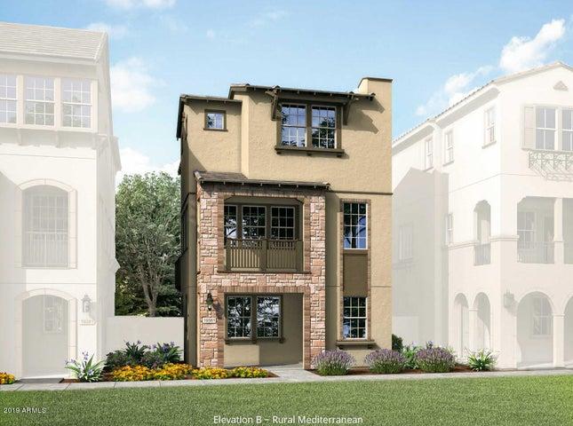 2654 S HARMONY Avenue, Gilbert, AZ 85295