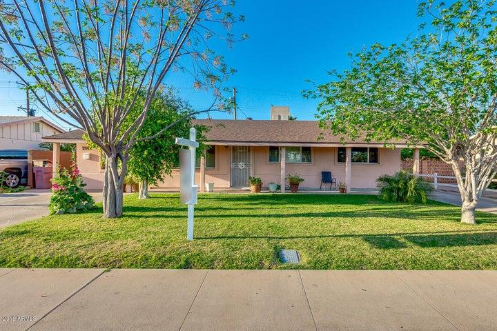 7544 E MCKELLIPS Road, Scottsdale, AZ 85257