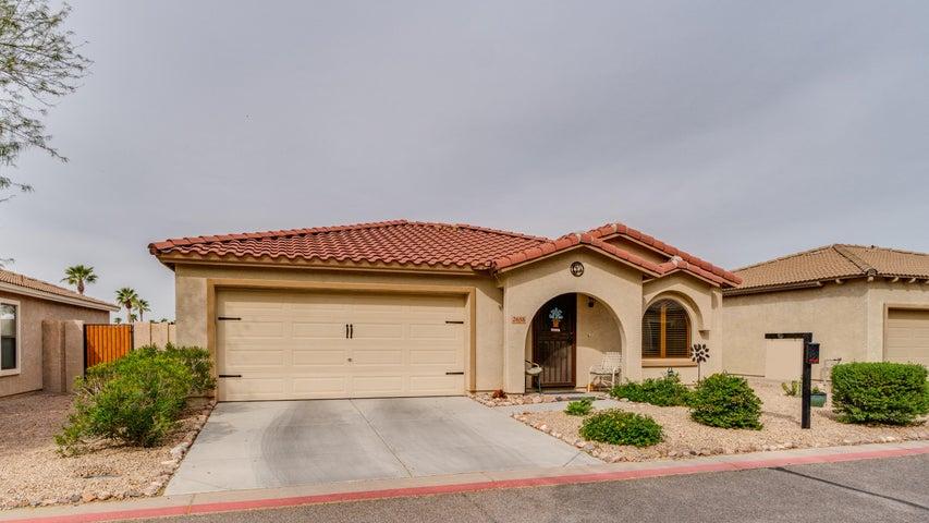 2658 S POWELL Road, Apache Junction, AZ 85119