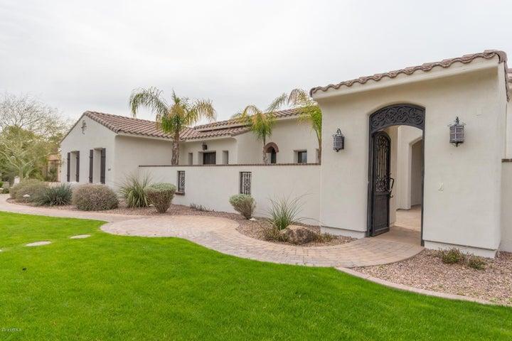 5347 E MOCKINGBIRD Lane, Paradise Valley, AZ 85253