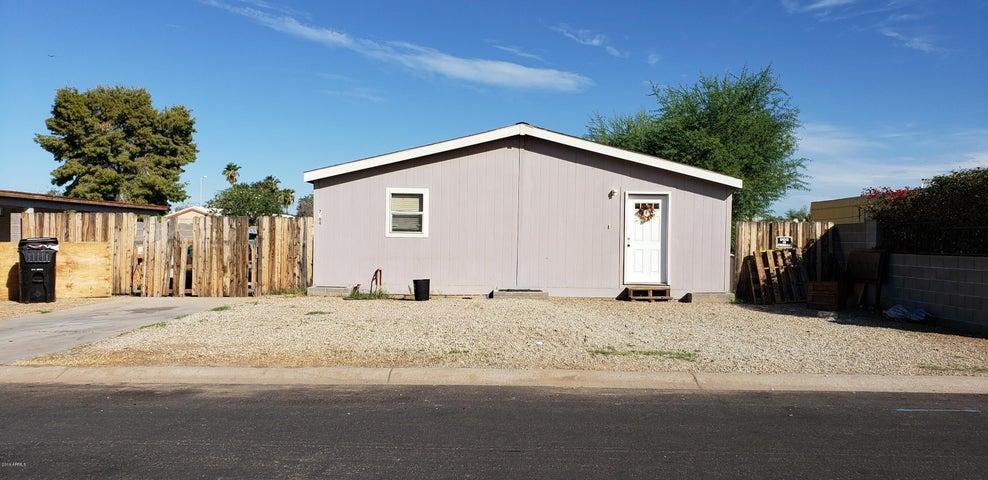 7908 E IRAN Avenue, Mesa, AZ 85209