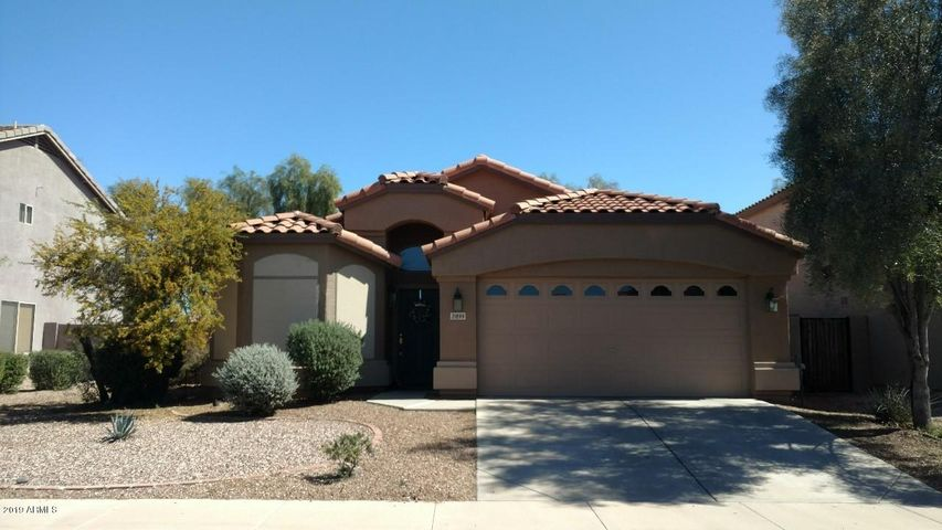 21899 N KIRKLAND Drive, Maricopa, AZ 85138