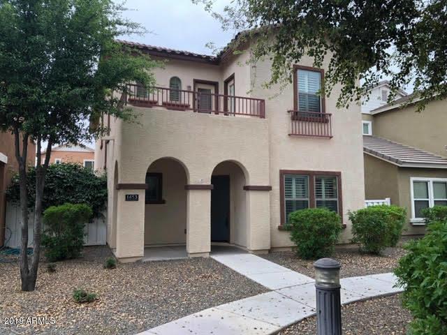 1453 S Kadota Drive, Gilbert, AZ 85296