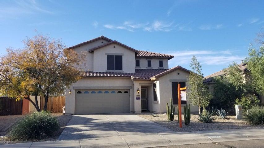 36041 W VERA CRUZ Drive, Maricopa, AZ 85138