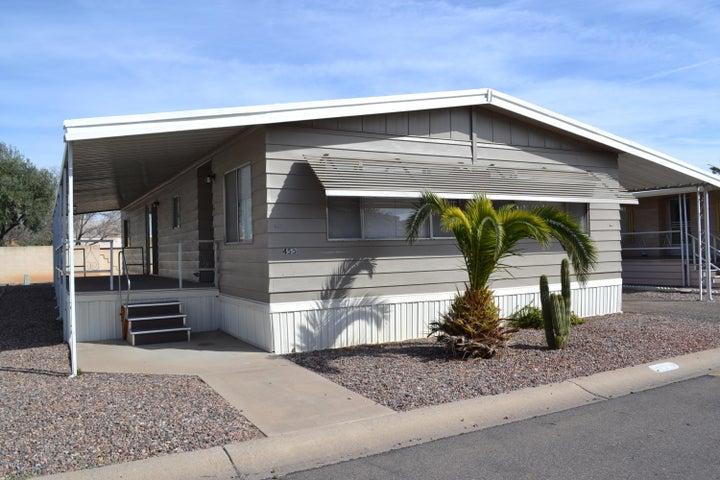 2609 W Southern Avenue, 455, Tempe, AZ 85282
