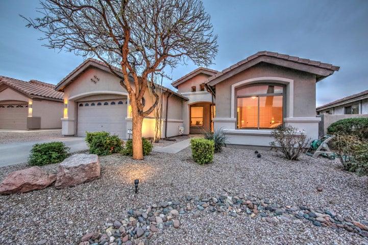 7419 E NORWOOD Street, Mesa, AZ 85207