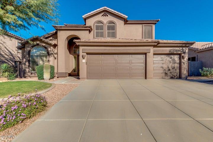 3060 N RIDGECREST, 78, Mesa, AZ 85207