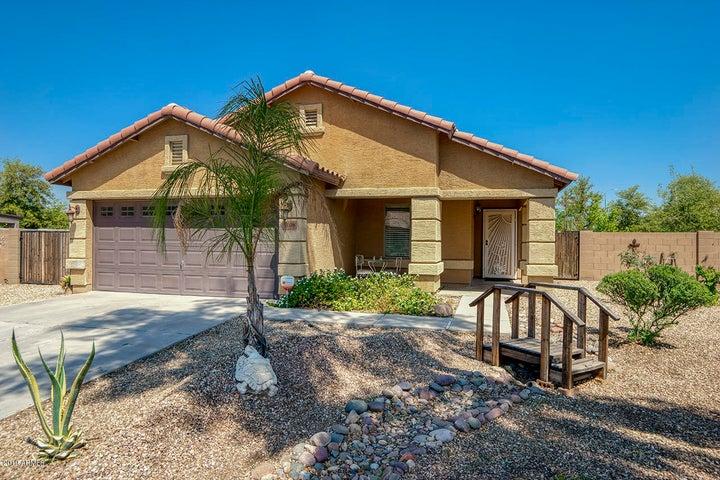 5108 W T RYAN Lane, Laveen, AZ 85339