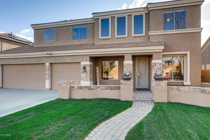 26253 N 74TH Drive, Peoria, AZ 85383