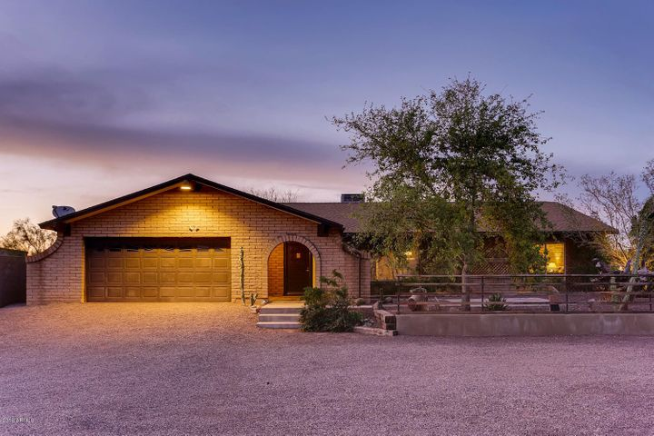 4646 E DESERT FOREST Trail, Cave Creek, AZ 85331