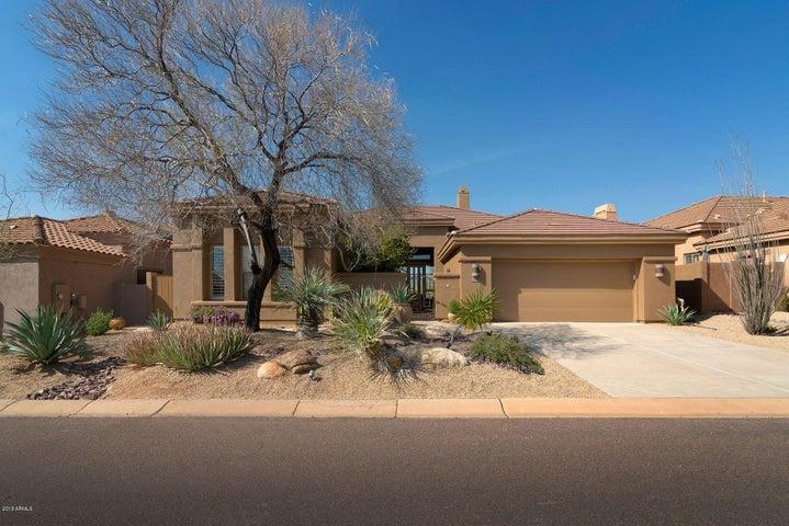 9354 E Wagon Circle, Scottsdale, AZ 85262