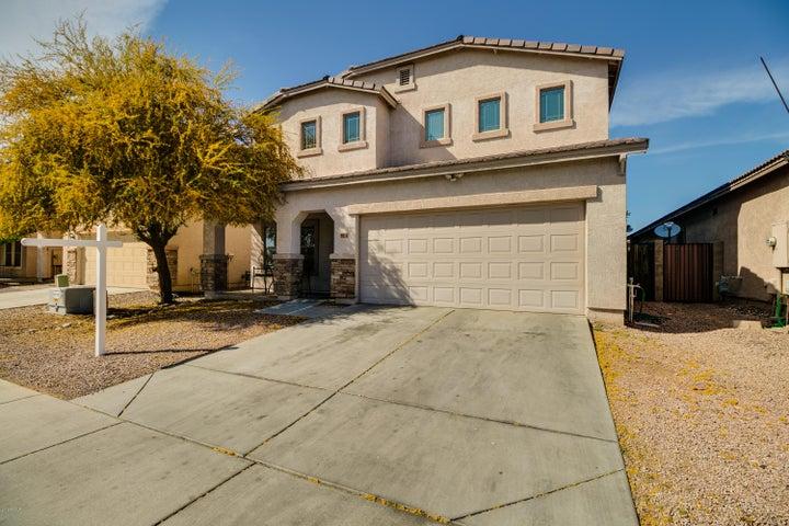 9114 W Vernon Avenue, Phoenix, AZ 85037