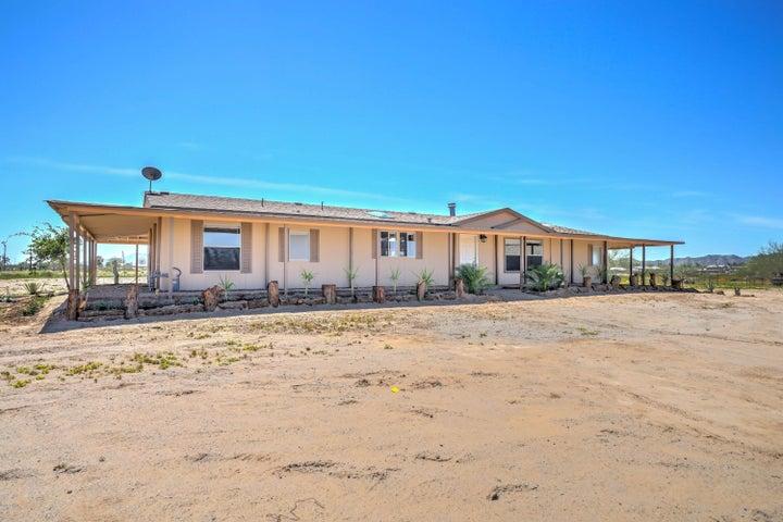 11490 N RALSTON Road, Maricopa, AZ 85139