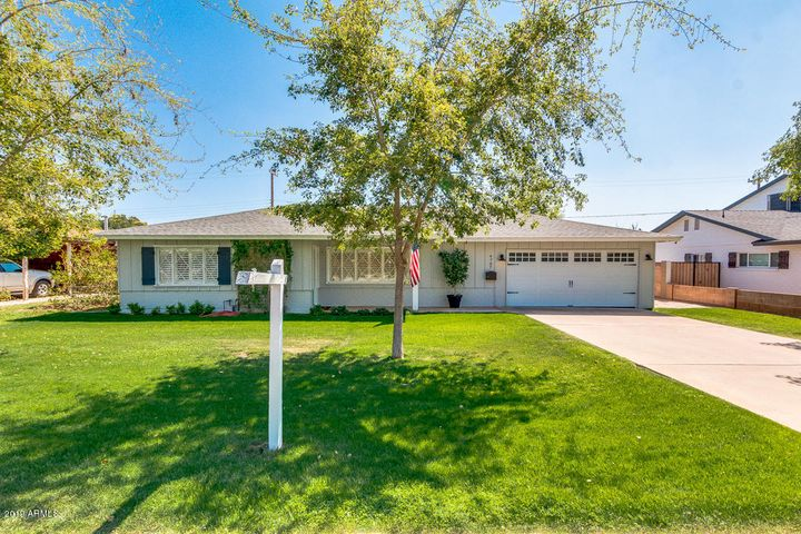 This lovely 3BR/1.75 Bath home is 1945sf and loaded with improvements. Please view List of Upgrades under the listing's documents tab. Too many to list!!