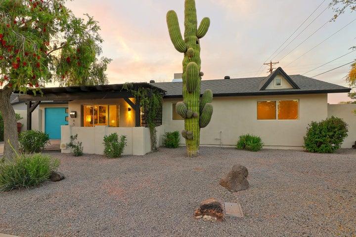 8562 E THORNWOOD Drive, Scottsdale, AZ 85251