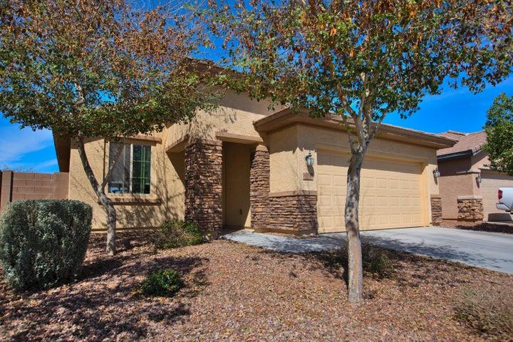 8134 S 71ST Avenue, Laveen, AZ 85339