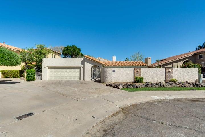 1422 E STEAMBOAT BEND Drive, Tempe, AZ 85283