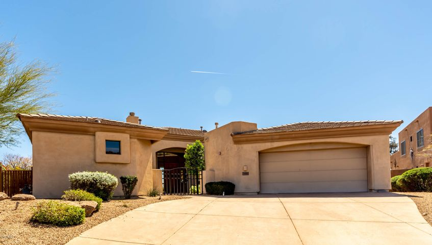 14815 E SANDSTONE Court, Fountain Hills, AZ 85268