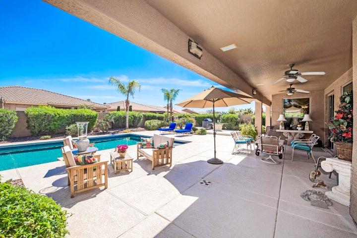 24215 S DESERT VALE Drive, Sun Lakes, AZ 85248