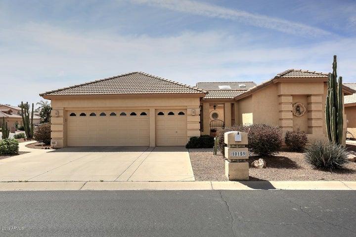 10159 E CHAMPAGNE Drive, Sun Lakes, AZ 85248