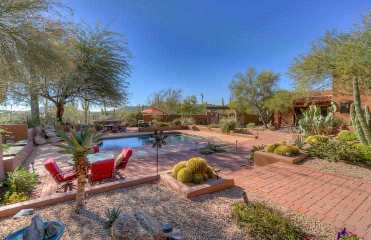 40472 N SPUR CROSS (14.99 acres) Road, Cave Creek, AZ 85331