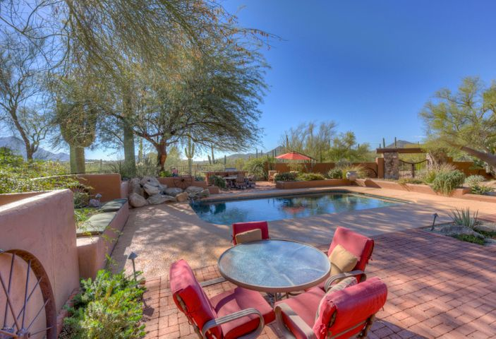 40472 N SPUR CROSS (14.99 acres) Road, Cave Creek, AZ 85331