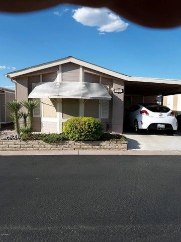 5735 E MCDOWELL Road, 367, Mesa, AZ 85215