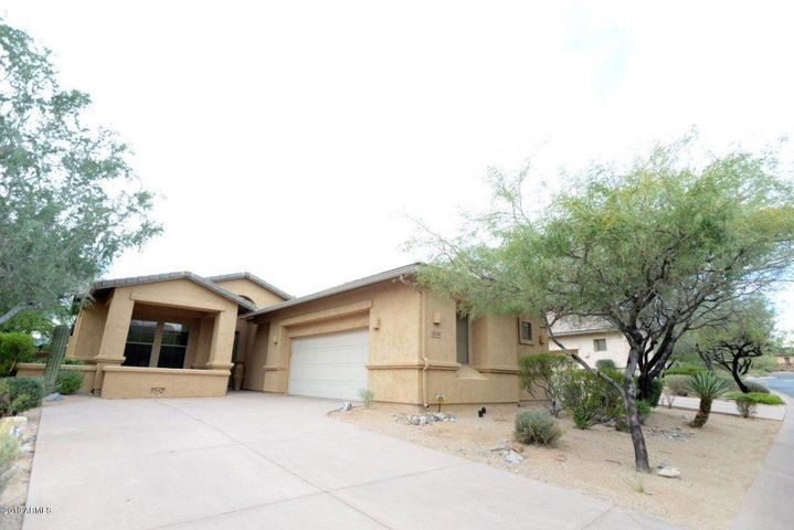 20468 N 95TH Street, Scottsdale, AZ 85255