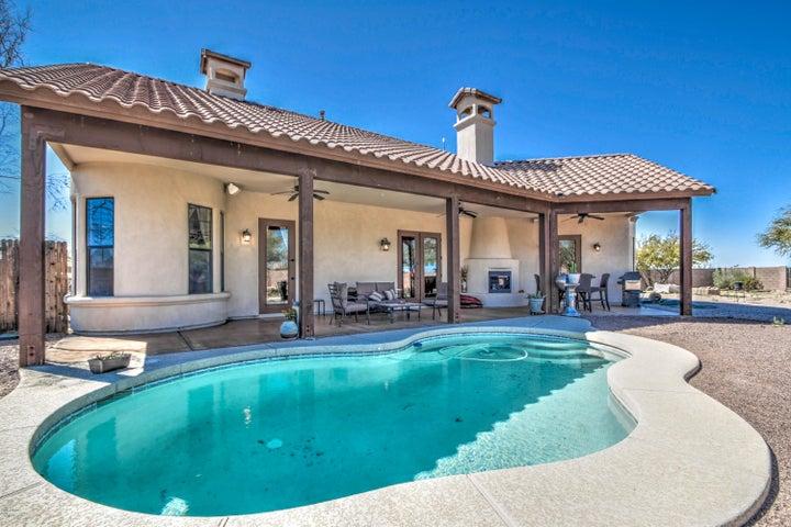 12234 W TORTILLA Lane, Casa Grande, AZ 85194