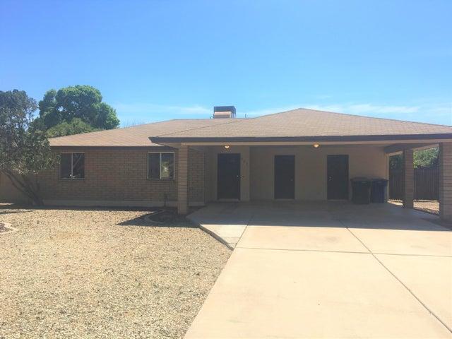 201 E PALO VERDE Street, Gilbert, AZ 85296