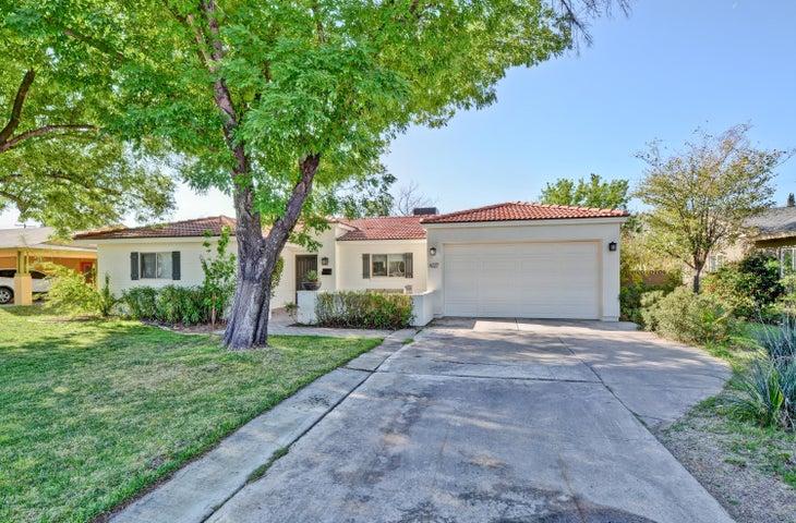 4027 E AVALON Drive, Phoenix, AZ 85018