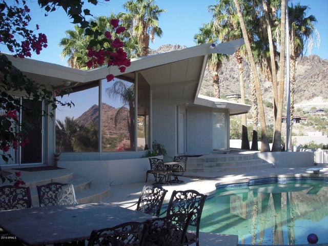 7202 N RED LEDGE Drive, Paradise Valley, AZ 85253