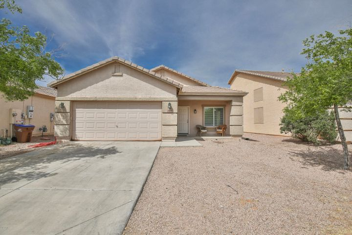 1406 S BALDWIN Loop, Coolidge, AZ 85128