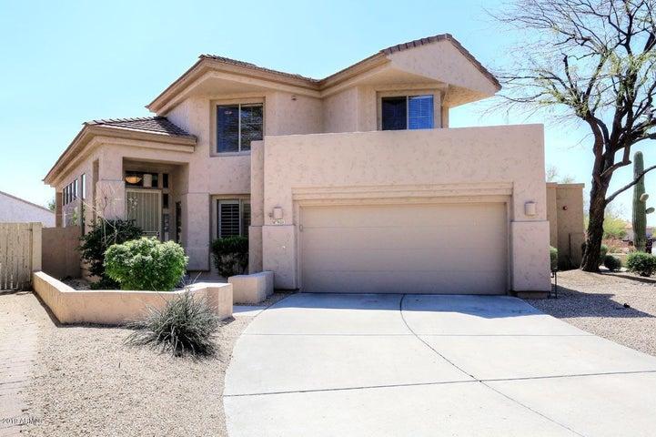 7623 E LOS GATOS Drive, Scottsdale, AZ 85255