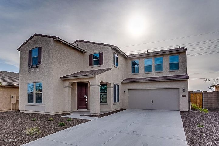 43518 N HUDSON Trail, New River, AZ 85087