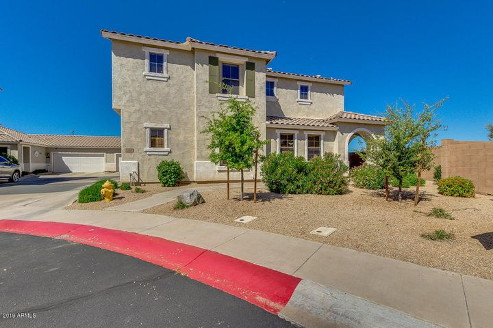 3788 E FLOWER Court, Gilbert, AZ 85298