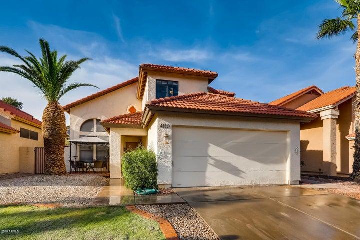 4110 E MOUNTAIN SAGE Drive, Phoenix, AZ 85044
