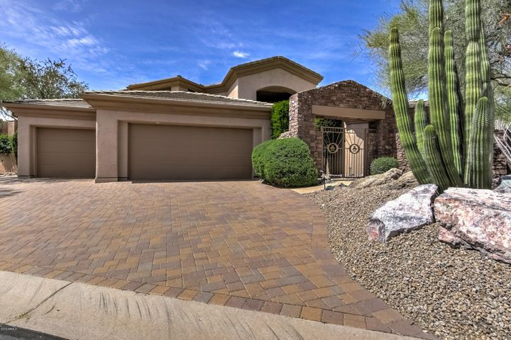 9416 N LONGFEATHER, Fountain Hills, AZ 85268