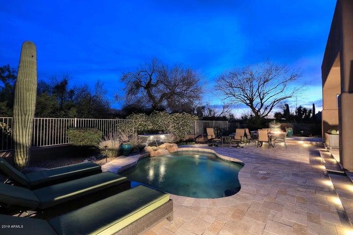 11263 E Greythorn Drive, Scottsdale, AZ 85262