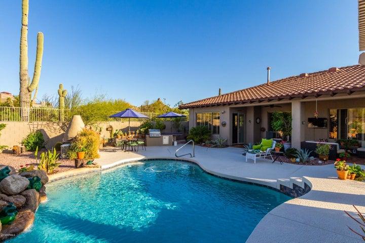 9442 E GAMBLE Lane, Scottsdale, AZ 85262