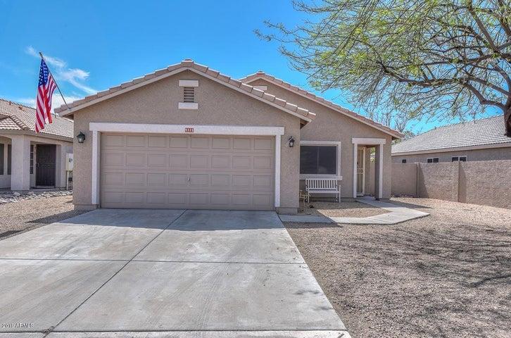9323 W MONROE Street, Peoria, AZ 85345