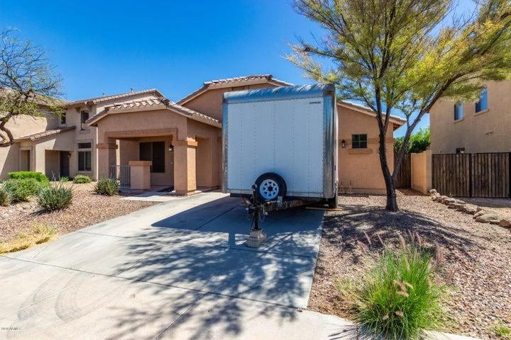 21009 N JOCELYN Lane, Maricopa, AZ 85138