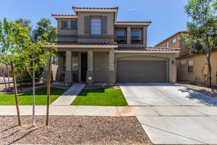 3663 E FLAMINGO Way, Gilbert, AZ 85297
