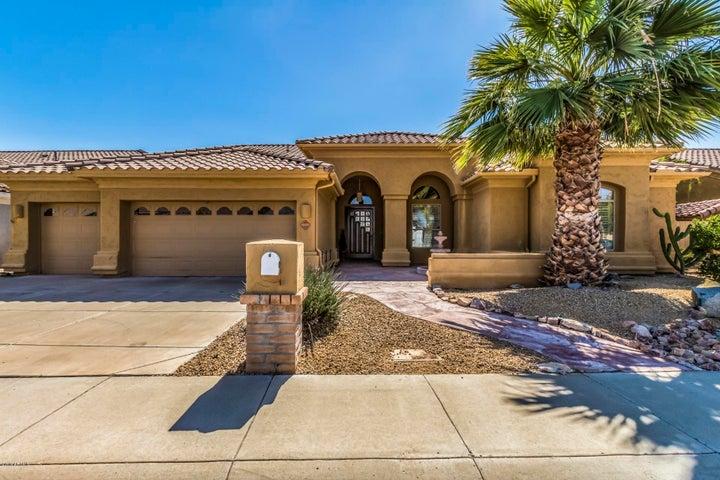 6109 E CAMPO BELLO Drive, Scottsdale, AZ 85254